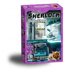 Misterios Q, Sherlock - Propagación