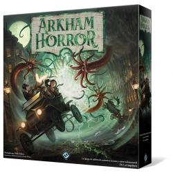 [PRE-ORDER] Arkham Horror 3ª Edición