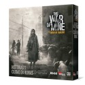 This war of mine: Diarios de guerra: Historias de la ciudad en ruinas