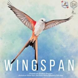 [PRE-ORDER] Wingspan