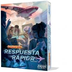 [PRE-ORDER] Pandemic Respuesta rápida