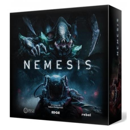 [PRE-ORDER]: Nemesis