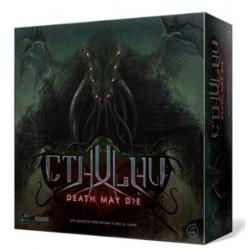 [PRE-ORDER] Cthulhu: Death May Die