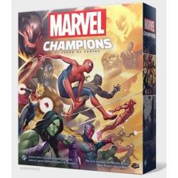 [PRE-ORDER] Marvel Champions: El juego de cartas