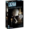 Exit 9: LAS CATACUMBAS DEL TERROR (DOBLE)