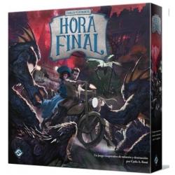 [PRE-ORDER]  Arkham Horror : Hora Final