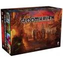Gloomhaven 2ª Edición (Castellano)