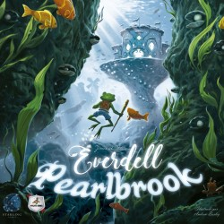 [PRE-ORDER] Everdell: Pearlbrook