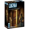 EXIT 12:  EL MUSEO MISTERIOSO