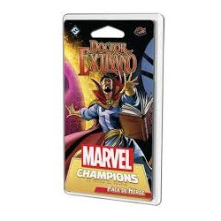 [PRE-ORDER] Marvel Champions: Doctor Extraño