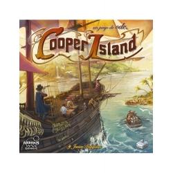 [PRE-ORDER] Cooper Island