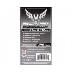 Mayday Magnum Silver Sleeve 70x110mm