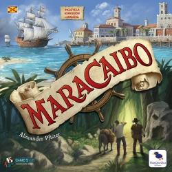 [PRE-ORDER] Maracaibo