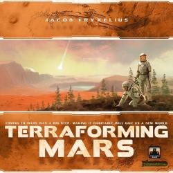 Terraforming Mars (castellano)