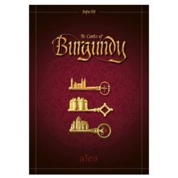 [PRE-ORDER] The Castles of Burgundy (Edición 20 Aniversario)