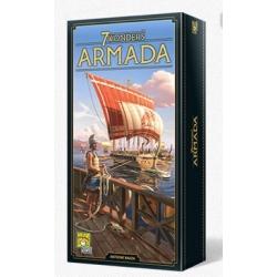 [PRE-ORDER] 7 Wonders Armada v2