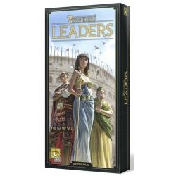 [PRE-ORDER] 7 WONDERS: LEADERS v2