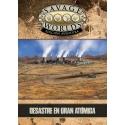 Desastre en Gran Atómica