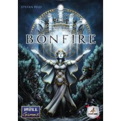 [PRE-ORDER] BONFIRE