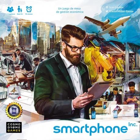 [PRE-ORDER] SMARTPHONE INC.