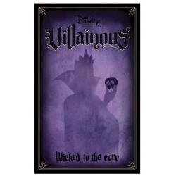[PRE-ORDER] Disney Villainous: Wicked to the Cores (CASTELLANO)