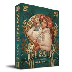 [PRE-ORDER] High Society (Castellano)