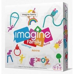 [PRE-ORDER] Imagine Family