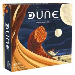 DUNE (EDICION EN CASTELLANO)