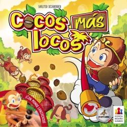 [PRE-ORDER] Cocos más locos