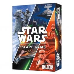 [PRE-ORDER] Unlock: Star wars escape game