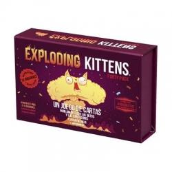 [PRE-ORDER] Exploding Kittens: Party Pack