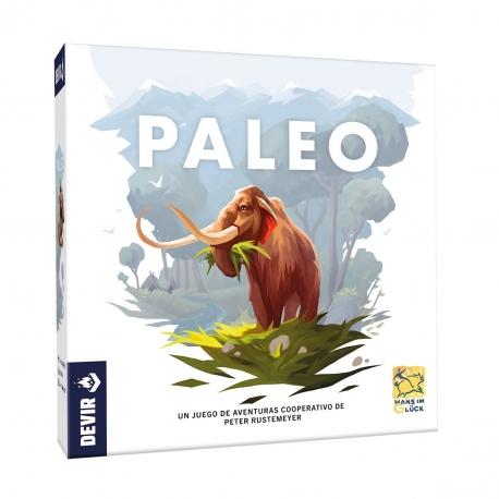 [PRE-ORDER] Paleo