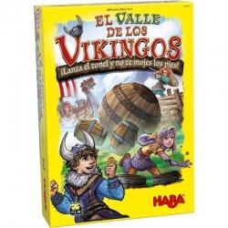EL VALLE DE LOS VIKINGO