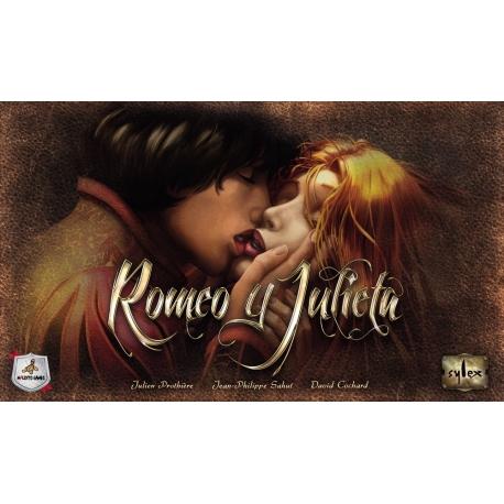 [PRE-ORDER] Romeo y Julieta