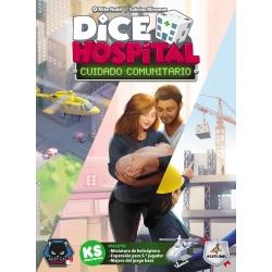 Dice Hospital: Cuidado comunitario