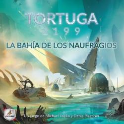 [PRE-ORDER] Acerca de Tortuga 2199: La Bahía de los naufragios