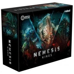 [PRE-ORDER] Nemesis: Alien kings