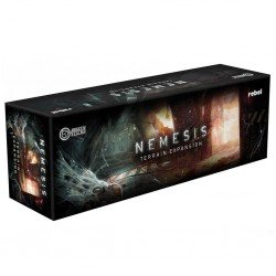 [PRE-ORDER] Nemesis: TERRAIN PACK