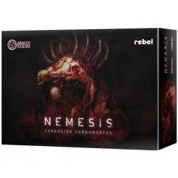 [PRE-ORDER] Nemesis: CARNOMORFOS