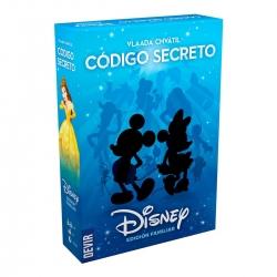 [PRE-ORDER] Codigo Secreto: Disney