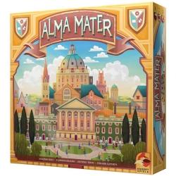 [PRE-ORDER] Alma Mater