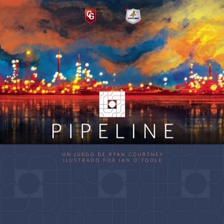 [PRE-ORDER] Pipeline