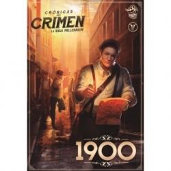 1900 - Crónicas Del Crimen