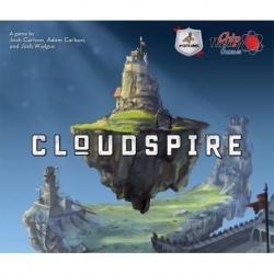 [PRE-ORDER] Cloudspire