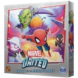 [PRE-ORDER] Marvel United: ENTRA EN EL SPIDER-VERSO