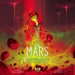 [PRE-ORDER]  On Mars : INVASIÓN ALIEN