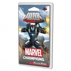 [PRE-ORDER] Marvel Champions: War Machine