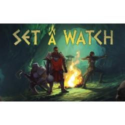 [PRE-ORDER] Set and Watch Edición Deluxe