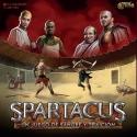 Spartacus: un juego de sangre y tración (nueva edición)