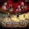 [PRE-ORDER] Spartacus: un juego de sangre y tración (nueva edición)